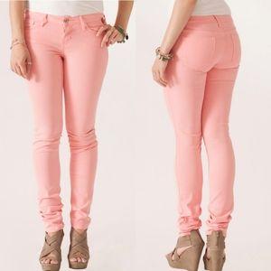 Stitch Fix Just Black Adorra Tall Skinny Jeans 29